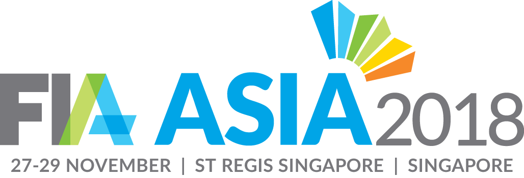 G. H. Financials is sponsoring and participating in FIA Asia 2018