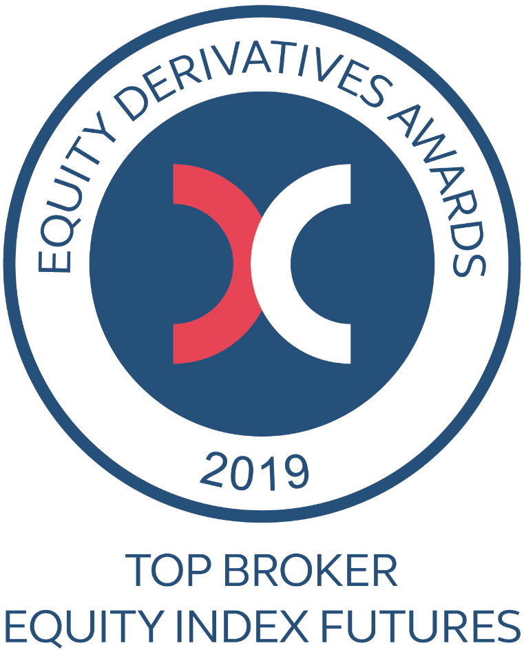 G. H. Financials was awarded the Top Broker Award 2019 by HKEX